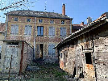 maison à Grandpré (08)