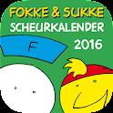 Fokke & Sukke Swipekalender icon