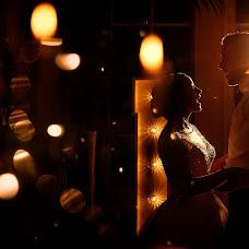 Fotógrafo de bodas Andrew Keher (keher). Foto del 17.11.2017