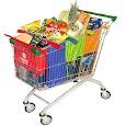 Grocery Shopping List (राशन का पर्चा)