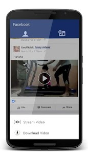 Video Downloader for Facebook Apk Latest Version Download For Android 1