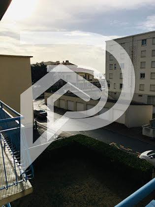 Vente appartement 2 pièces 40,5 m2