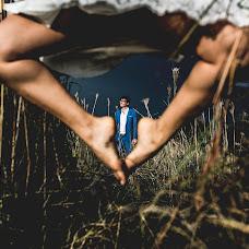 Wedding photographer oto millan (millan). Photo of 11.04.2018