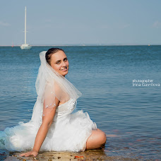 Wedding photographer Inna Gavrilova (InnaGavrilova). Photo of 25.08.2015