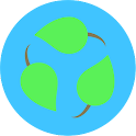 Is air clean icon