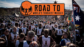 Road to World's Toughest Mudder thumbnail