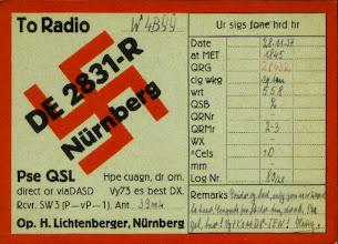 Photo: 1937 Nazi Party Member in Nurnberg