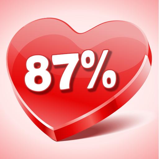 爱情测试扫描仪 娛樂 App LOGO-硬是要APP
