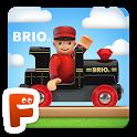 BRIO World - Railway icon