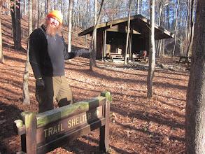Photo: Shelter?!  woohooooo!