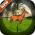 Deer Hunting Amazing Adventure icon