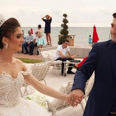 Wedding photographer Denis Bugaev (DenisBuga). Photo of 26.09.2018