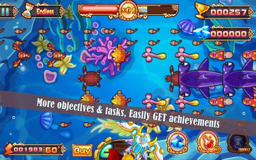無料冒险AppのSea Hunter|記事Game