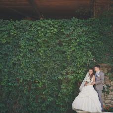 Wedding photographer Yuriy Pustinskiy (YuraJivoy). Photo of 15.08.2014