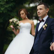 Wedding photographer Eduard Aleksandrov (EduardAlexandrov). Photo of 04.08.2017