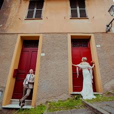 Wedding photographer Alena Gulchenko (Nonick). Photo of 10.04.2015
