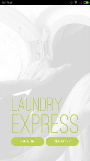 Laundry Express - Washier
