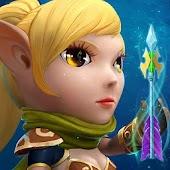 Fairy War : Monster Strike