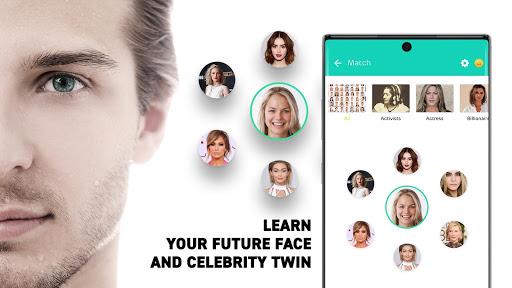 Face Match screenshot 2