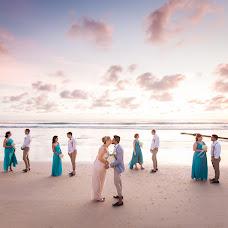 Wedding photographer Ratchakorn Homhoun (Roonphuket). Photo of 10.10.2018