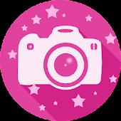 InstaCam for Beauty Selfie 612