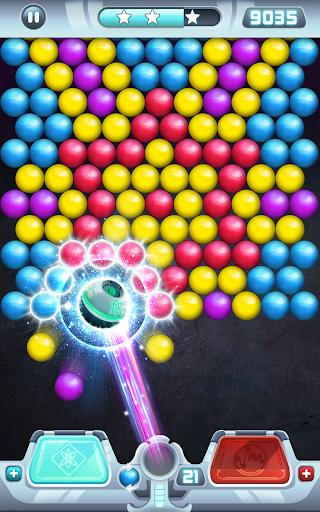 Action Bubble Shoot 1.0 screenshots 9
