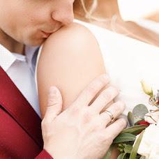 Wedding photographer Aleksandr Sasin (assasin). Photo of 21.08.2018