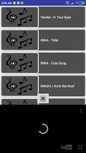 Inna All Song - náhled