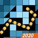 Bricks and Balls - Bricks Breaker Crusher icon