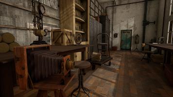 Ultimate Escape: Laboratory Raid