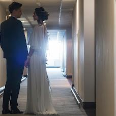 Wedding photographer Alena Papulova (alsy174). Photo of 03.06.2017