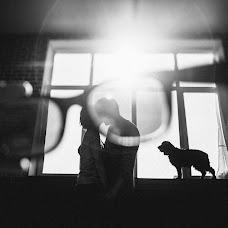 Свадебный фотограф Валерий Труш (Trush). Фотография от 14.03.2017
