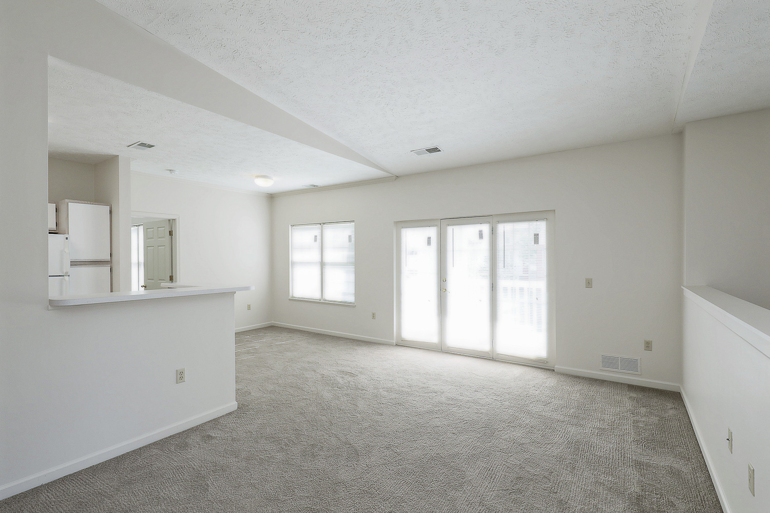 Wood bridge apartments townhomes two bed two bath - Two bedroom apartments lincoln ne ...