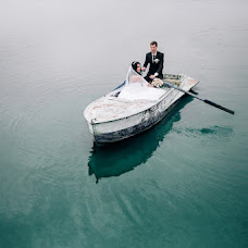 Wedding photographer Ekaterina Sorokina (Ekaterinart). Photo of 31.01.2016