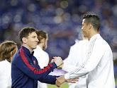 Zijn dit de toekomstige sterren in het voetbal? Messi en Ronaldo worden er niet jonger op