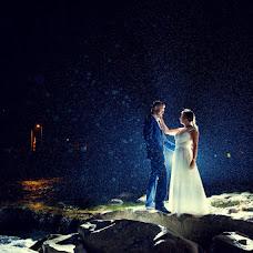 Wedding photographer Arkadiusz Kaczewski (kaczewski). Photo of 15.10.2015