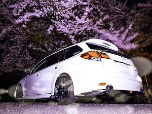 レガシィツーリングワゴン BRG FA20  2012のカスタム事例画像 hani  Team.Fixers///さんの2020年04月05日17:37の投稿
