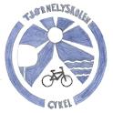 Tjørnelyskolen cykel app