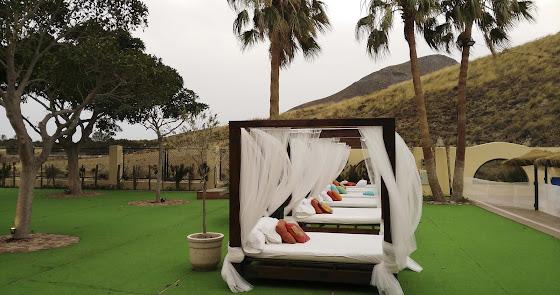 Camping Los Escullos: vacaciones en un paraíso llamado Cabo de Gata