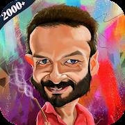 Malayalam WhatsAp Stickers - WA Stickers