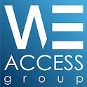 WEACCESS TV icon