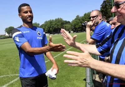 Niet overtuigend bij Club Brugge, maar wel pikante transfer in de maak voor van Rhijn?