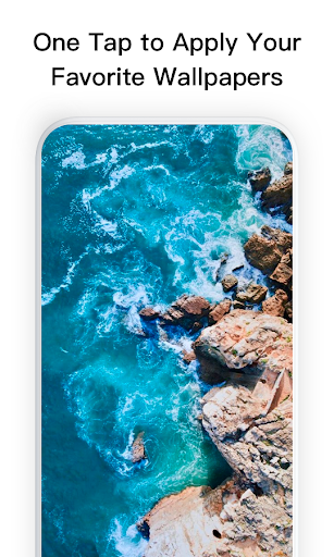Screen Lock - HD Wallpaper & Funny Lock Screen App 1.2.6.4 screenshots 3