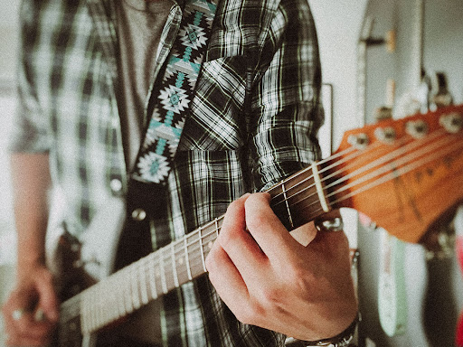 Chord Clinic: Learn to play 10 interesting G major chord variations