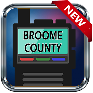 Broome County Police Scanner Free Police Scanner APK 1 0