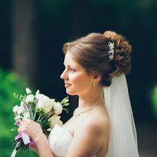 Wedding photographer Elena Moskaleva (lemonless). Photo of 15.08.2014