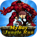 MyBoy Jungle Run icon