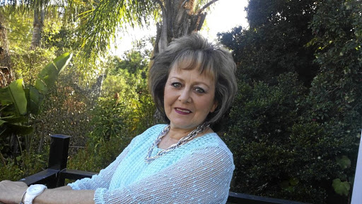 Unsolved mystery: Liza Smit still believes she can find answers about why her parents were killed on November 22 1977. Picture: SUPPLIED