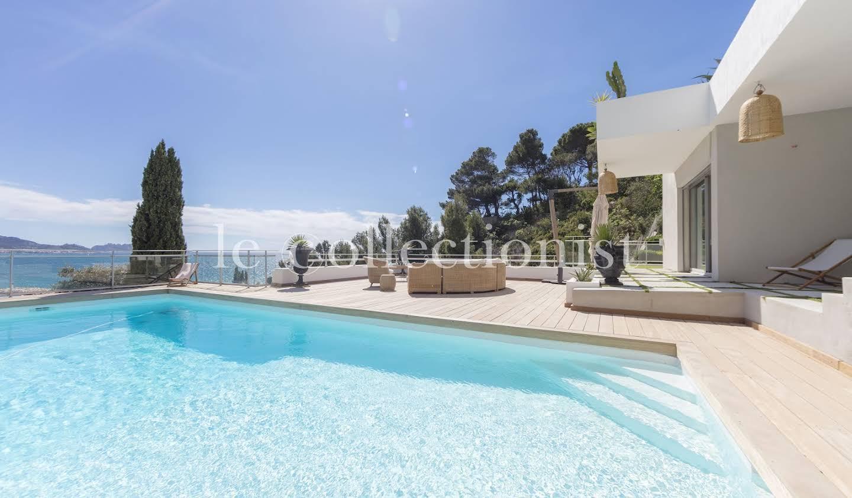 Villa avec piscine Marseille 7ème