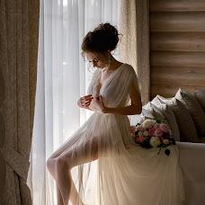 Wedding photographer Svetlana Gayda (gaida83). Photo of 04.06.2017